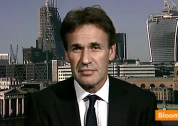 Richard Susskind on ii3's ILTA TV